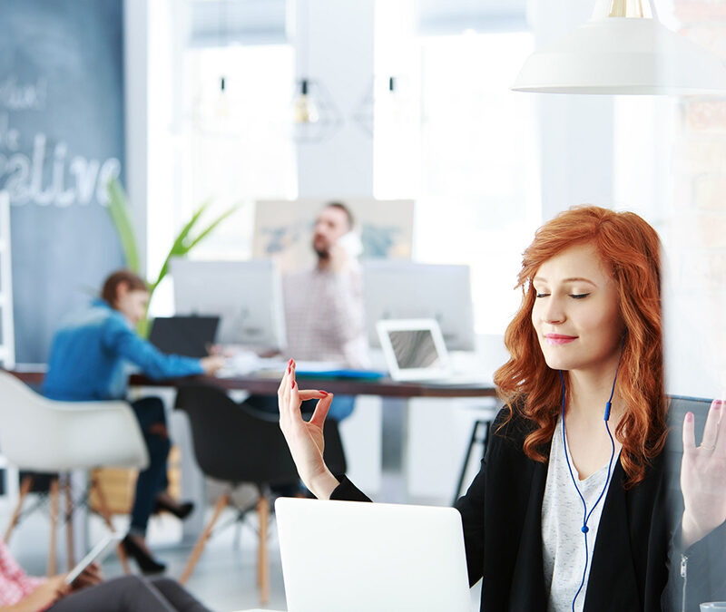 Stress and Mental Well-being for Today's Workforce