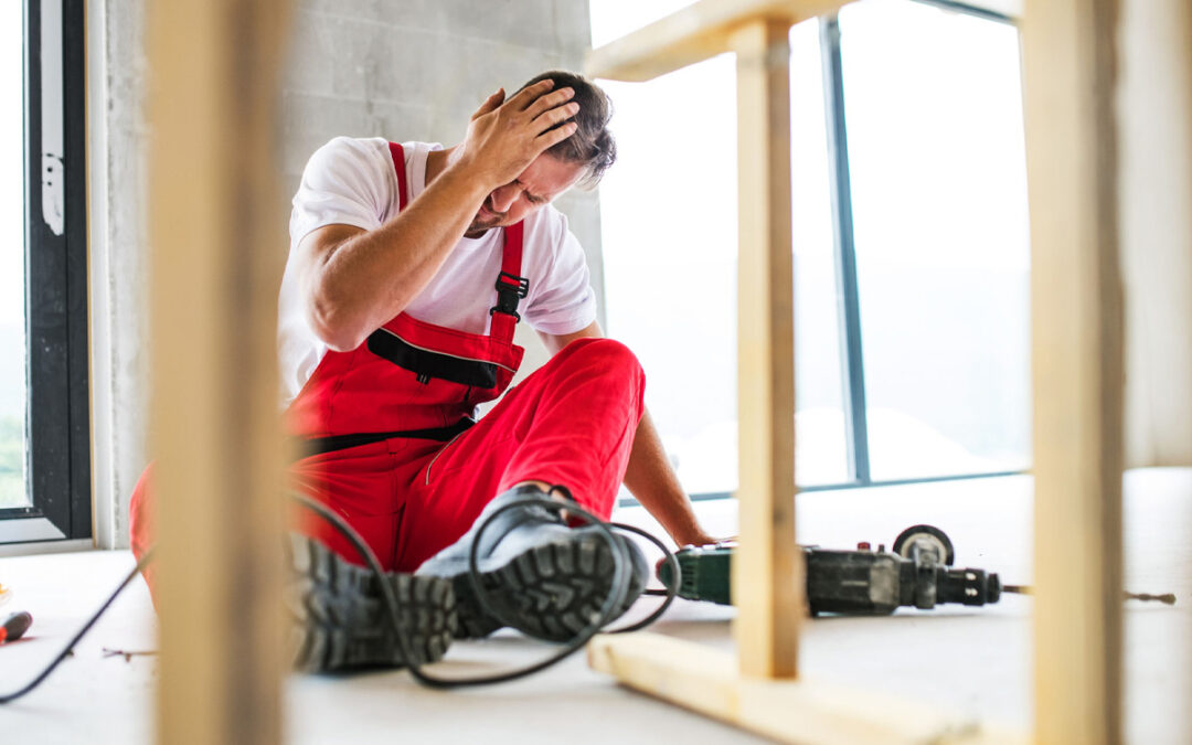 Injury Prevention Coaching Supports Safe and Healthy Workplaces